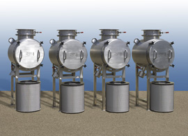 Nuclear And Radiation Filters And Filtration Systems
